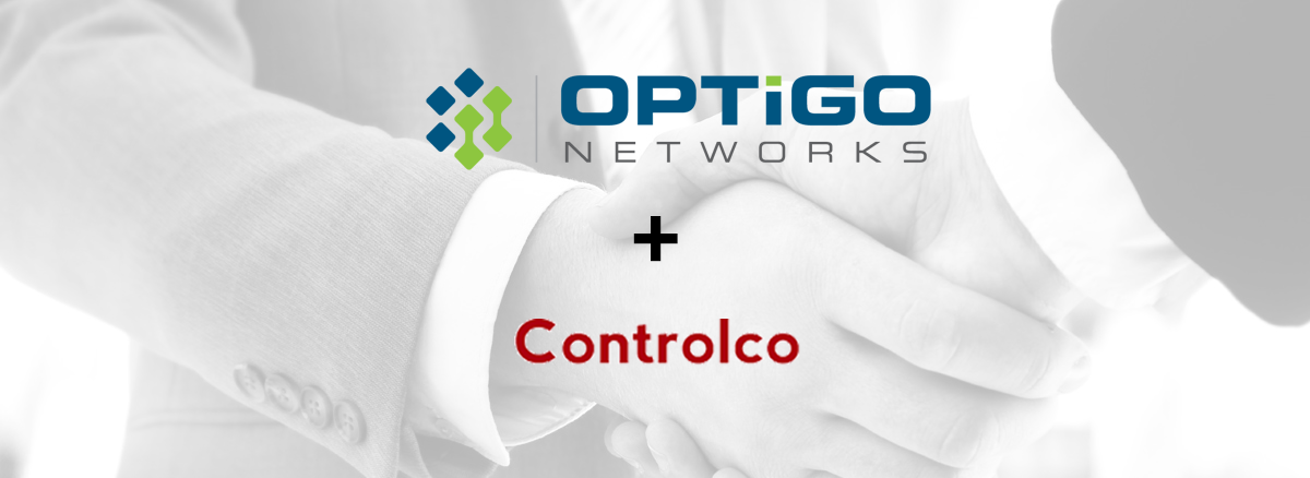 Optigo and Controlco