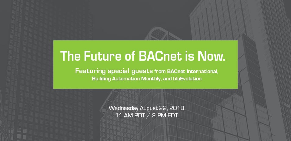 The future of BACnet in smart buildings