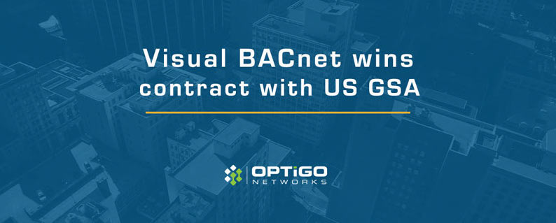Visual BACnet wins contract with US General Services Administration GSA