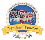 USFCR Verified Vendor