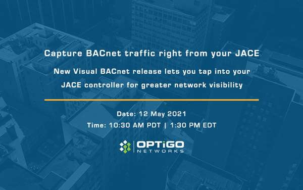 JACE Niagara 4 webinar Visual BACnet feature
