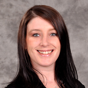 Nicole Conklin of Cochrane Supply